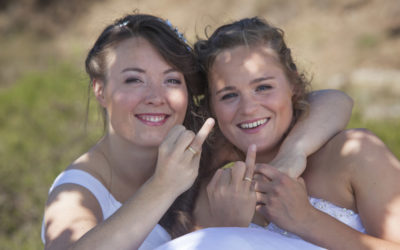 LGBTQ+ Weddings frequently asked questions