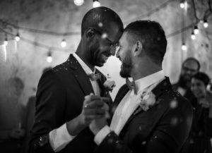 lgbtq+ wedding choosing your style
