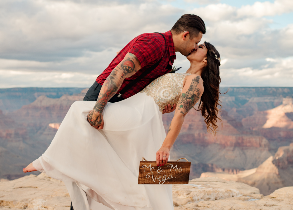Is an Elopement Wedding right for us?