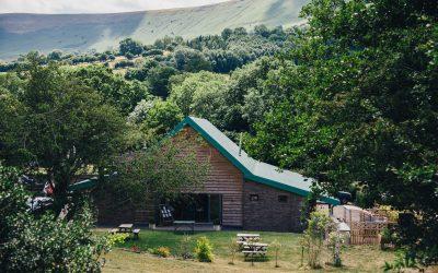 Welsh Fairy-tale Wedding Venue
